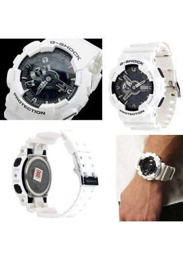 Relógio G-Shock GA-110GW-7ADR