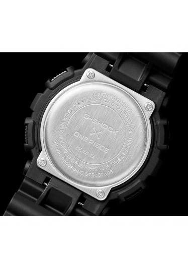 Relógio G-Shock GA-110JOP-1A4DR *Collab ONE PIECE