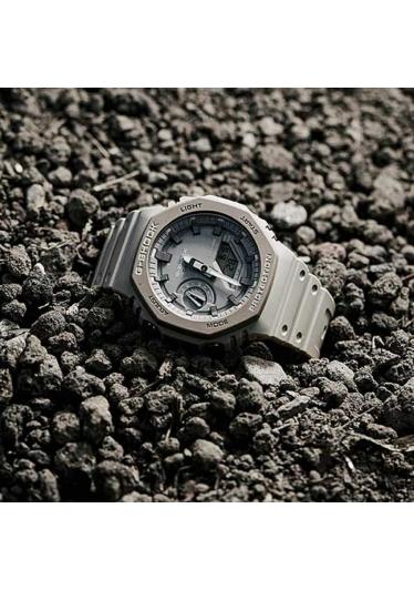 Relógio CASIO G-Shock GA-2110ET-8ADR *Earth Tone Color