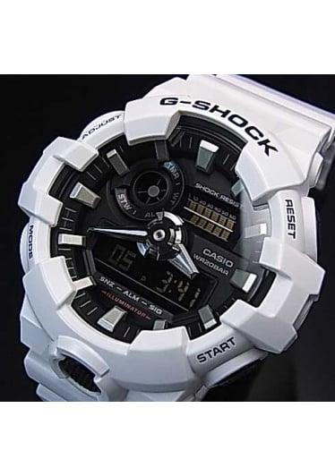 RELÓGIO G-SHOCK GA-700-7ADR