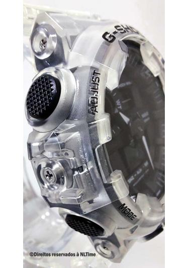 Relógio G-Shock GA-700SKE-7ADR