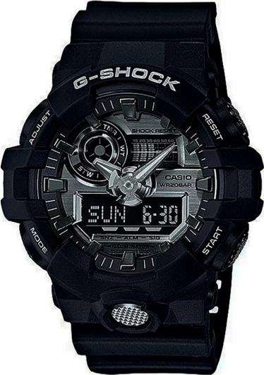 RELÓGIO G-SHOCK GA-710-1ADR