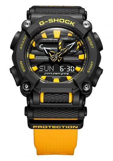 Relógio G-Shock GA-900A-1A9DR