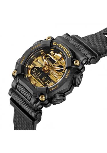 Relógio G-SHOCK GA-900AG-1ADR