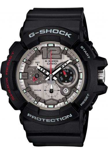 RELÓGIO ANALOG G-SHOCK GAC-110-1ADR