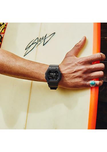 Relógio G-SHOCK G-LIDE GBX-100NS-1DR