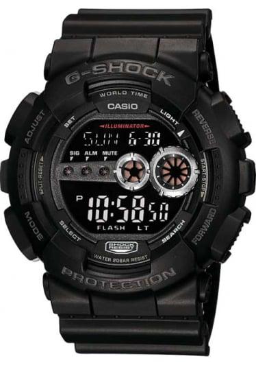 RELÓGIO G-SHOCK GD-100-1BDR