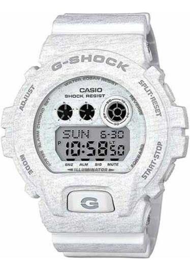 RELÓGIO G-SHOCK CAMUFLADO GD-X6900HT-7DR