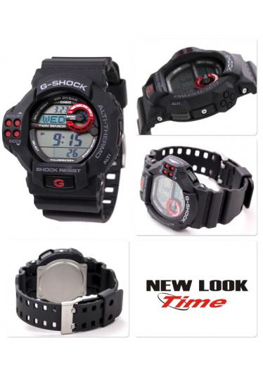Relógio CASIO GDF-100-1ADR