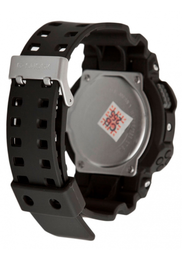 Relógio CASIO G-Shock GDF-100-1ADR *Altímetro- Barômetro-Termômetro