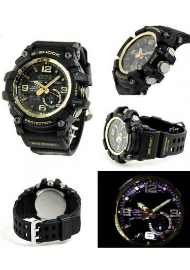 Relógio G-Shock Mudmaster GG-1000GB-1ADR