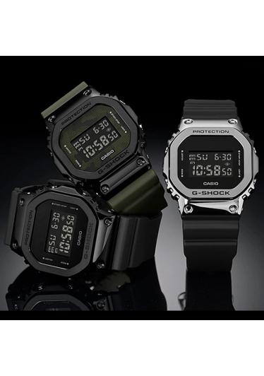 Relógio G-Shock GM-5600B-1DR