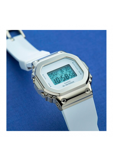 Relógio G-Shock GM-S5600G-7DR