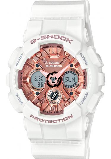Relógio G-Shock GMA-S120MF-7A2DR