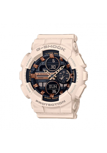 Relógio G-Shock GMA-S140M-4ADR
