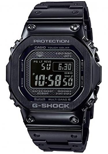 RELÓGIO G-SHOCK GMW-B5000GD-1DR SOLAR *BLUETOOTH