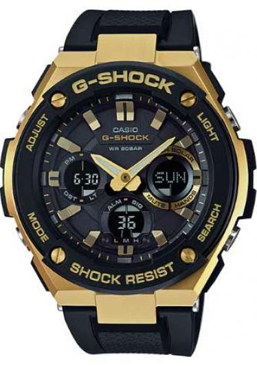 RELÓGIO G-SHOCK G-STEEL GST-S100G-1ADR
