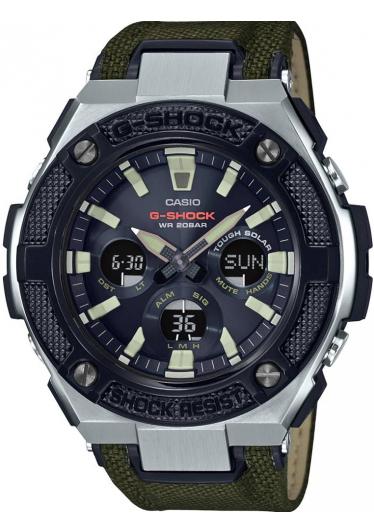 Relógio G-Shock G-Steel GST-S330AC-3ADR