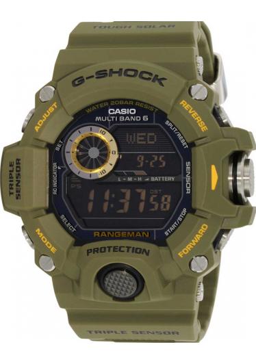 RELÓGIO G-SHOCK PROFESSIONAL GW-9400-3DR