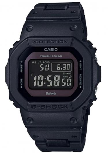RELÓGIO G-SHOCK GW-B5600BC-1BDR *BLUETOOTH