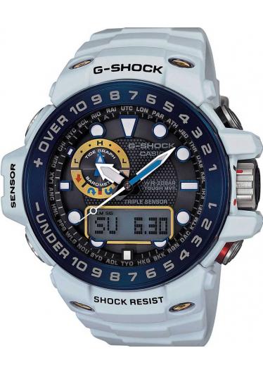 RELÓGIO G-SHOCK GULFMASTER GWN-1000E-8ADR