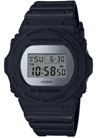 RELÓGIO G-SHOCK DW-5700BBMA-1DR