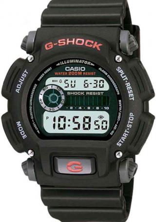 Relógio G-Shock DW-9052-1VDR