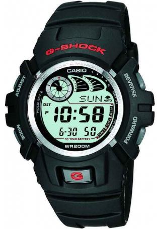 RELÓGIO G-SHOCK GD-X6900HT-1DR