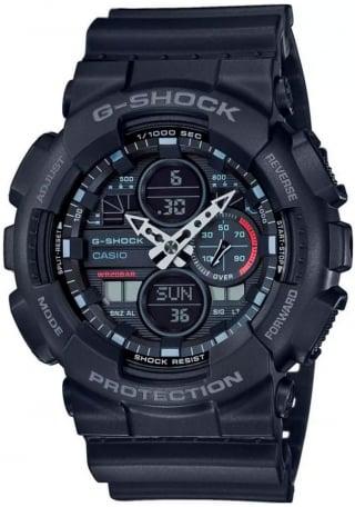 RELÓGIO G-SHOCK GA-140-1A1DR