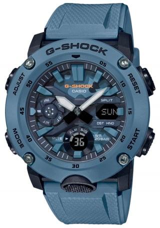 Relógio G-Shock GA-2000SU-2ADR *Carbon Core Guard