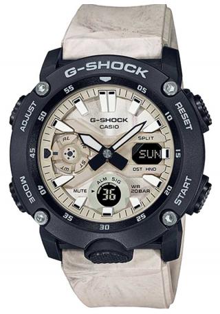 Relógio G-SHOCK GA-2000WM-1ADR