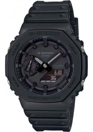 Relógio G-Shock GA-2100-1A1DR *Carbon Core Guard