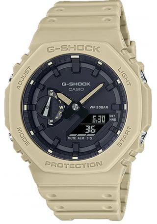 Relógio G-SHOCK GA-2100HC-5ADR *Carbon Core Guard