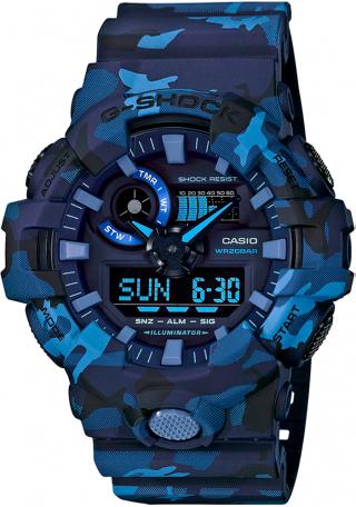 Relógio G-Shock GA-700CM-2ADR