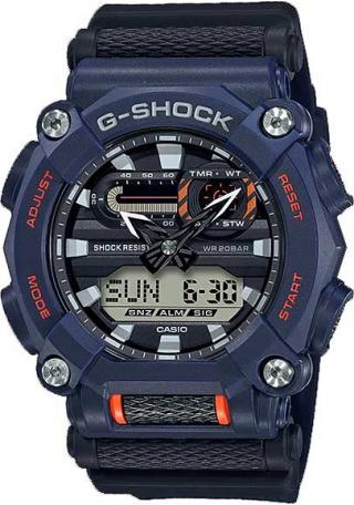 Relógio G-Shock GA-900-2ADR