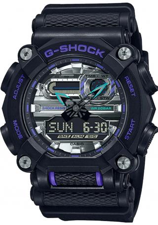 G-SHOCK GA-900AS-1ADR