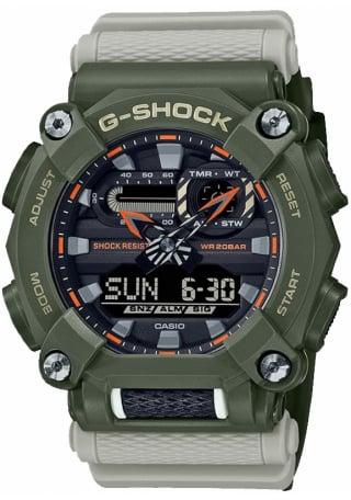 Relógio G-SHOCK GA-900HC-3ADR *Hidden Coast