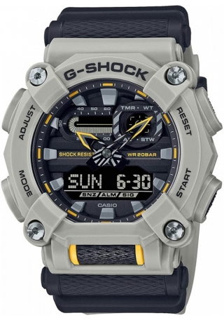 Relógio G-SHOCK GA-900HC-5ADR *Hidden Coast