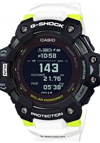 Relógio G-SHOCK Squad GBD-H1000-1A7DR
