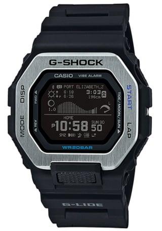 Relógio G-SHOCK G-LIDE GBX-100-1DR