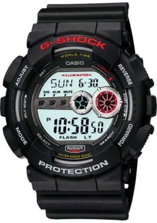 RELÓGIO G-SHOCK GD-100-1ADR