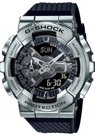 Relógio G-Shock GM-110-1ADR