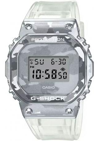 Relógio CASIO G-Shock GM-5600SCM-1DR