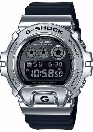 Relógio G-Shock Gm-6900-1dr