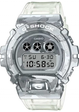 Relógio G-Shock GM-6900SCM-1DR