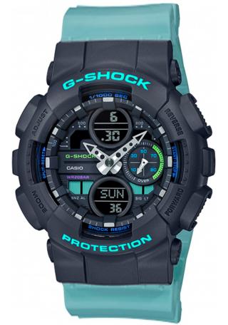 Relógio G-Shock GMA-S140-2ADR
