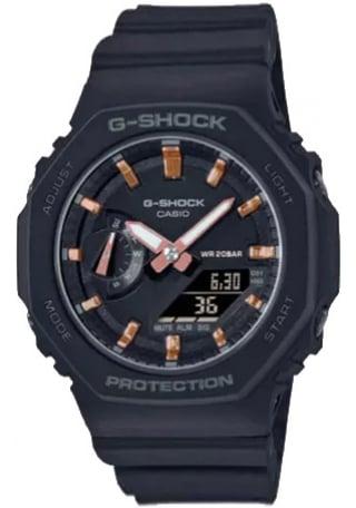 Relógio G-Shock GMA-S2100-1ADR *Carbon Core Guard