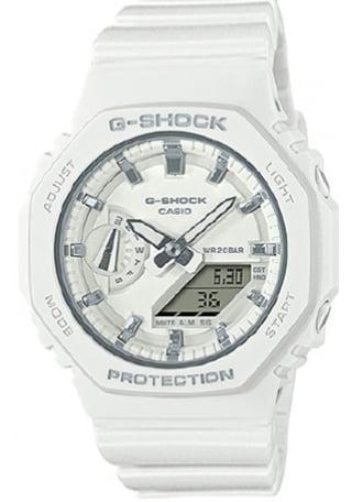 Relógio G-Shock GMA-S2100-7ADR *Carbon Core Guard