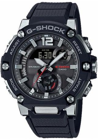 Relógio G-SHOCK G-Steel GST-B300-1ADR *Carbon Core Guard
