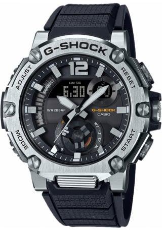 Relógio G-SHOCK G-Steel GST-B300S-1ADR *Carbon Core Guard